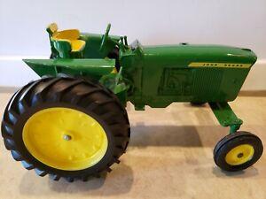 John Deere Utility Tractor - vintage toy