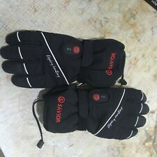 Savior Heated Gloves for Electric Heated Gloves,2xL (not charger)