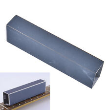 GuitarFamily Guitar Bass Fret Leveling Files With Self-adhesive Sandpaper、Fad