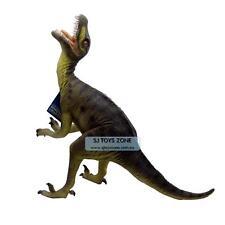 45cm Jurassic Park Large Size Dinosaur Toy Utahraptor