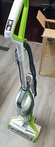 BISSELL CrossWave Floor and Carpet Cleaner with Wet-Dry Vacuum, 1785A Green