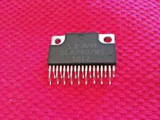 SLA2402MS SANKEN Encapsulation:ZIP-18,High Voltage
