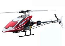 Flybarless 6 Channels Radio-Controlled Helicopters