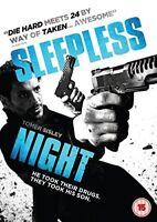Sleepless Night (aka Nuit Blanche) [DVD][Region 2]