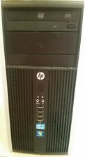 HP Compaq 6300 Pro (3.2GHz, 2GB) Intel Core i5 - 3470 PC Desktop