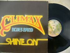 Climax Blues Band Lp Shine On