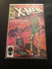 UNCANNY X-MEN #186 (Oct 1984 | Volume 1 | Marvel) - HIGH GRADE