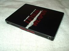 Blu Ray Movie Steelbook Lethal Weapon