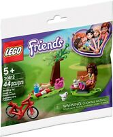 LEGO 30412 Friends Park Picnic 44 Pieces