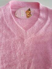 BNWT Peter Alexander Soft Pink Jumper  Size S