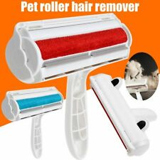2-Way Chom Chom Roller Hair Remover Pet Dog/Cat Hair Furniture