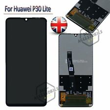 LCD Touch Screen Display Digitizer For Huawei P30 Lite Assembly Replacement UK