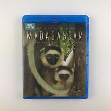 Madagascar (Blu-ray, 2011)
