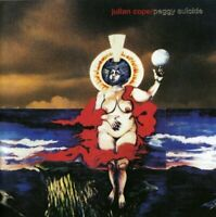 Julian Cope - Peggy Suicide [CD]