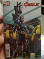 Cable issue #1 1:15 Whilce Portacio Variant NM Marvel Now James Robinson NM