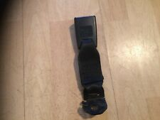 FIAT GRANDE PUNTO/EVO SEAT BELT ANCHOR (REAR CENTRE) 735403702 (2006-2010)