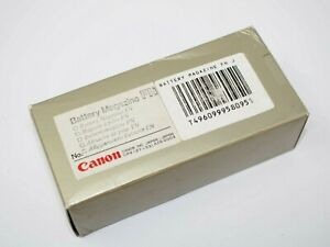 Canon Battery Magazine FN for Canon Battery Pack FN