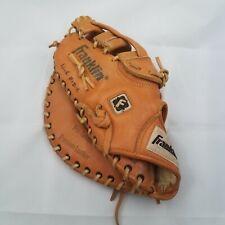 Franklin Field Master 4792TNK-jr Baseball First Base Mitt 12 Left Hand Throw LHT