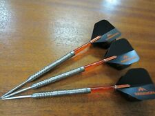 One80 Dragon G2 Steel Tip Darts - 21 Grams - 90% Tungsten