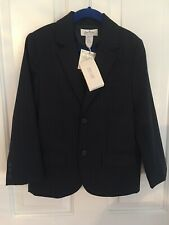 janie and jack special occasion Suit Coat Boys 6
