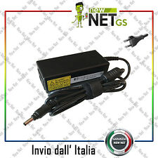 Caricatore PC HP Compaq HSTNN-LA18 40W 19.5V 2.05A 4.0mm x 1.7mm 01106