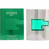 Guess Man Cologne for Men 75ml EDT Spray
