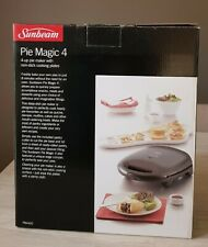 Sunbeam PM4400 Pie Maker Magic 4
