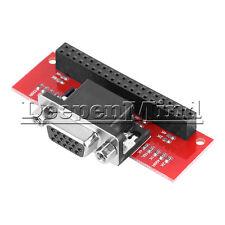 Gert-VGA 666 VGA666 Module Adapter Board For Raspberry Pi 3 B 2 Model B+ A+
