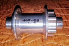RARE VINTAGE DT SWISS HAYES ELITE 20 MM FRONT DISC HUB MOUNTAIN DH FR 32H
