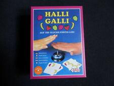 AMIGO Spiele: Halli Galli - auf die Glocke fertig los, 1700, 2-3 x gespielt