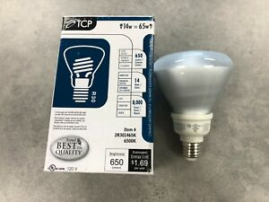 TCP 2R301465K 14W 120V Compact Fluorescent Lamp