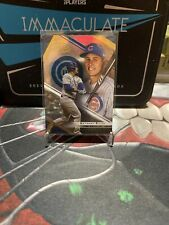 2021 Topps Gold Label Anthony Rizzo Class 2 Blue Parallel 27/99 Chicago Cubs