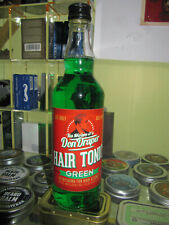 Don Dapper Hair Tonic GREEN                                     100ml=3,99E