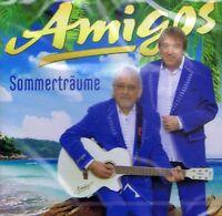 MUSIK-CD NEU/OVP - Amigos - Sommerträume