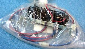 CODE 3 S51152M EXCALIBUR CODE 360 END STROBE REFLECTOR MOD DS FRT PS REAR, OEM