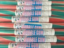 Gift Box of 36 Sticks of Traditional Blackpool Rock    Bubblegum Flavours