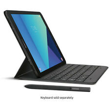 Samsung Galaxy Tab S3 9.7-Inch Android Tablet w/ S Pen & Quad Speakers   Black
