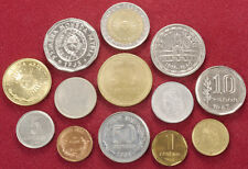 More details for small collections of coins from north & south america - choose country / era