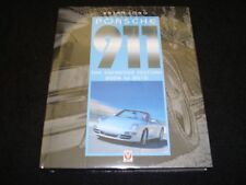 PORSCHE 911 THE DEFINITIVE HISTORY 2004 to 2012 BRIAN LONG H/B 2016 NEW & SEALED