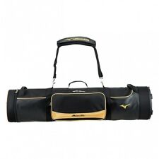 Mizuno Pro Baseball Bat Case for 10 1FJT6002 Navy From Japan by EMS
