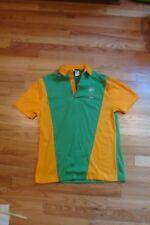 VTG 1984 Los Angeles Olympics Polo shirt M Levi LA 80s retro Uniform official