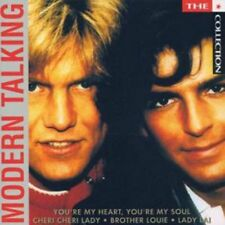 MODERN TALKING - THE COLLECTION [CD]