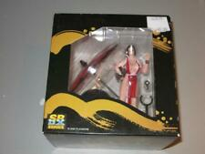Yujin Shiranui Mai SR DX Series Takara Tomy PVC Figure King of Fighters SNK
