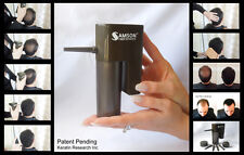 Samson Electronic Hair Building Fibers Sprayer Best Loss Concealer worldwide