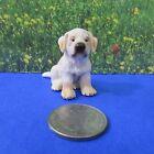 Schleich Golden Retriever Puppy dog 16342 retired