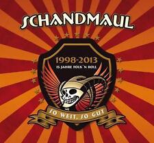 Pop Alben vom Gut's Musik-CD