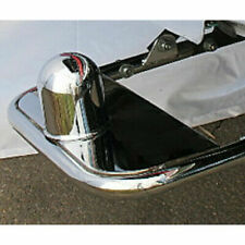 Goldwing GL1000 GL1100 Hitch Ball Cover