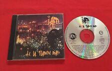 IAM DE LA PLANÈTE MARS BON ÉTAT CD