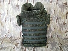 Original Russian army bulletproof vest 6B45 hard Case molle. NEW!