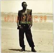 Shinehead - Troddin'